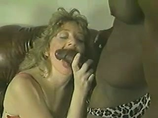Best vintage cuckold porn with horny MILF...